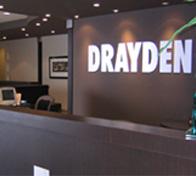 Drayden Locations