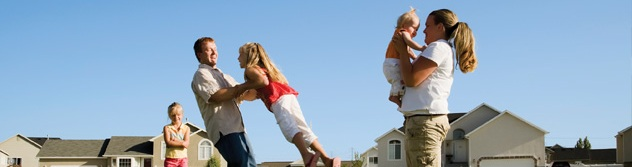 Find a life insurance policy best for your family.