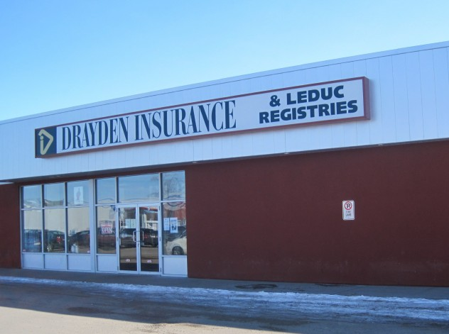Insurance Leduc