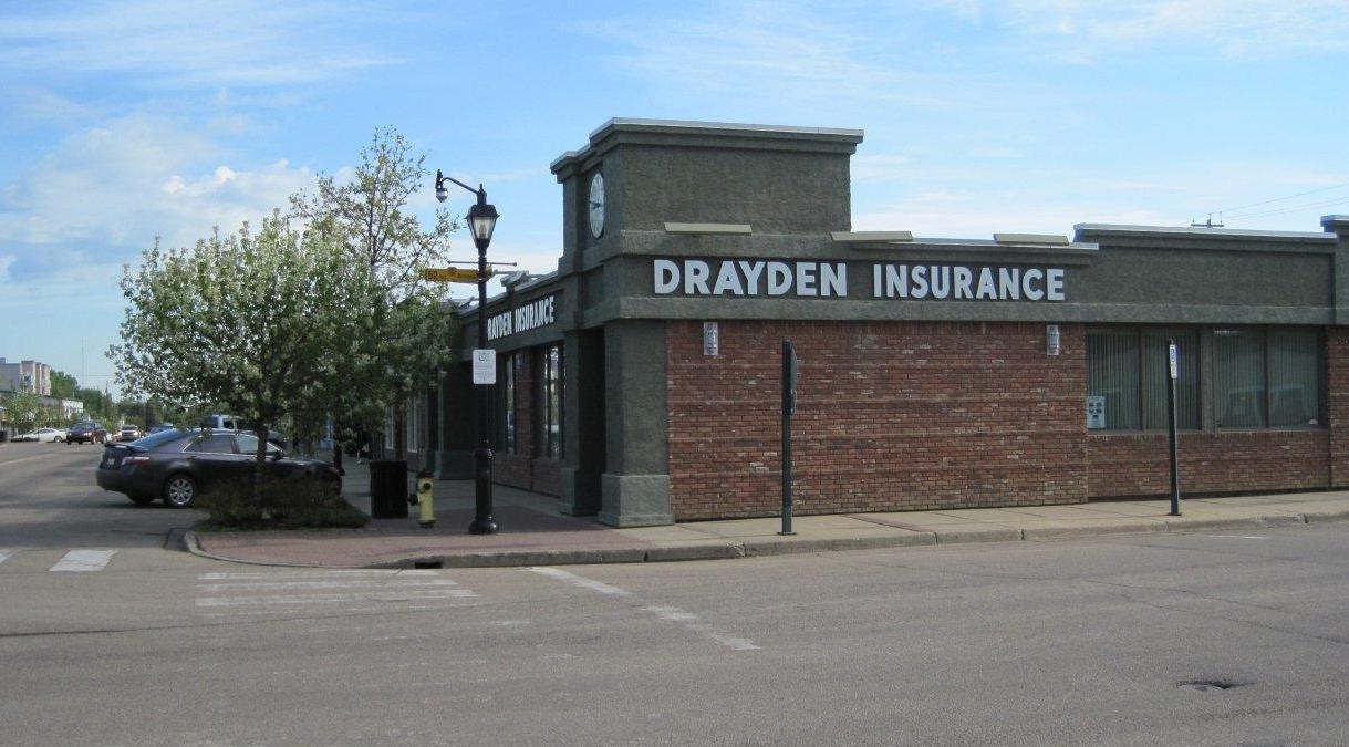 Insurance Stony Plain
