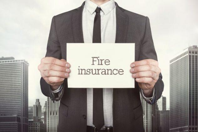 Fire Insurance in Alberta