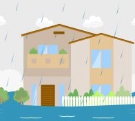 Flood Insurance in Edmonton, Alberta
