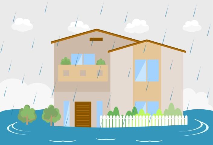 Flood Insurance in Edmonton, Alberta