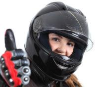 Motorcyle safe riding tips in Edmonton Alberta