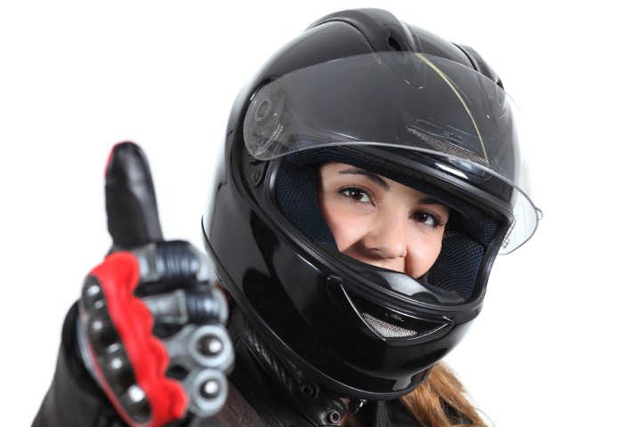 Motorcyle safe riding tips in Edmonton Alberta