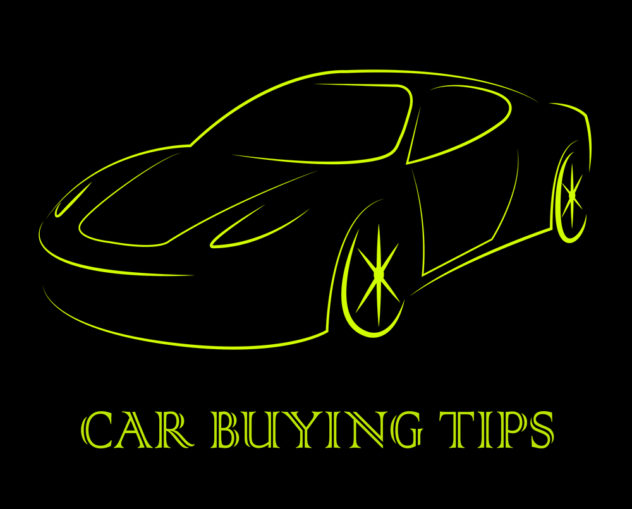 Car buying tips in Edmonton, Alberta