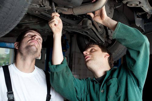Modifying your vehicle can drastically effect your insurance