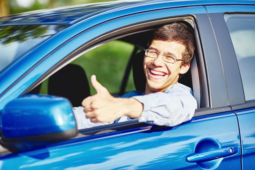 Getting Auto Insurance Discounts